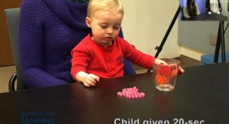 Τι συμβαίνει στο μωρό σας όταν φωνάζετε; Η απάντηση σε ένα βίντεο που σοκάρει!-ΒΙΝΤΕΟ