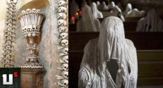 5 Απο Τις Πιο Τρομαχτικές Εκκλησίες Του Κόσμου.Εσείς Θα Τρομάζατε;(Βίντεο)