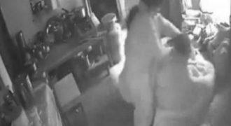 Έβαλε κρυφή κάμερα για να πιάσει στα πράσα την γυναίκα του – Έπαθε σοκ όταν αντίκρισε…