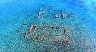Μια «Ατλαντίδα» στην Αργολίδα: Η βυθισμένη πόλη στα ανοιχτά της αρχαίας Επιδαύρου