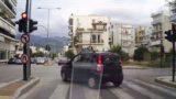 Έλληνας οδηγός καταγράφει σε βίντεο τα καθημερινά «εγκλήματα» των ελληνικών δρόμων