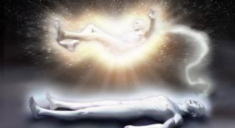 Τι κάνει η ψυχή τις πρώτες δύο μέρες μετά τον θάνατο (Video)