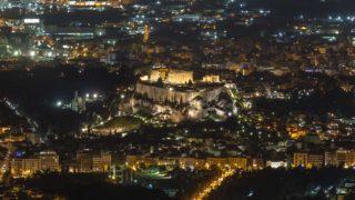 Η Αθήνα που σου κλέβει την καρδιά μέσα από ένα ανεπανάληπτο βίντεο