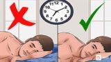 Έχεις Προβλήματα Ύπνου; 5 Φοβερά Κόλπα για να Κοιμάσαι ΚΑΘΕ βράδυ σαν Πουλάκι!
