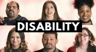Όταν αγκαλιάσεις την αναπηρία σου, όλος ο κόσμος αλλάζει! Είμαστε όμορφοι άνθρωποι! ΒΙΝΤΕΟ