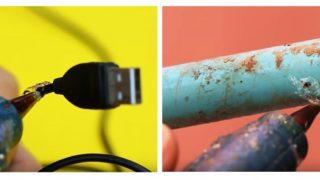 Πιστόλι θερμόκολλας: Γνωρίζετε πόσο χρήσιμο εργαλείο είναι ?