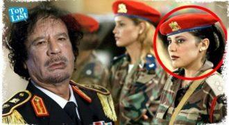 Τα 6 Πιο Περίεργα Πράγματα Που Έγιναν Από Δικτάτορες!