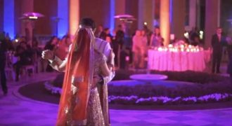 Το υπέροχο βίντεο-διαφήμιση της χώρας μας από τον ινδικό γάμο στο Ζάππειο