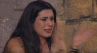 Ξέσπασαν όλοι σε κλάματα: Ποιο τραγούδι «γονάτισε» τους καλεσμένους του Σπ. Παπαδόπουλου; ΒΙΝΤΕΟ