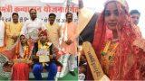 Το κράτος της Ινδίας εφοδιάζει τις νύφες με ρόπαλα για να χτυπούν τους μεθυσμένους άνδρες τους