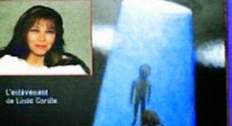 Κάμερα κατέγραψε απαγωγή γυναίκας από… εξωγήινους! (Video)