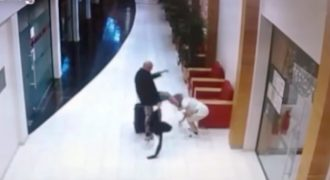 Τραγικό! Μεθυσμένος Σουηδός τουρίστας κλωτσάει στο κεφάλι καθαρίστρια ξενοδοχείου στη Βουλγαρία!