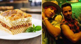 «Θες παστίτσιο» – Η ελληνική διασκευή του «Despacito» που κάνει πάταγο