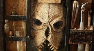 Πτώματα περίεργων πλασμάτων βρέθηκαν σε υπόγειο εγκαταλελειμμένου σπιτιού στο Λονδίνο (βίντεο)