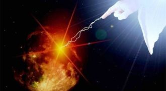Εκπληκτικό: Παγκοσμίου φήμης επιστήμονας βρήκε αποδείξεις ότι υπάρχει Θεός!! (Βίντεο)