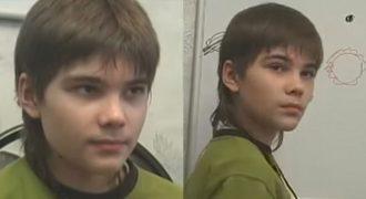Ρώσος μαθητής ισχυρίζεται ότι είναι από τον πλανήτη Άρη πριν ξανά γεννηθεί στην γη